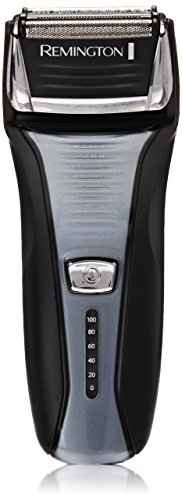 Remington F5-5800 Foil Shaver, Men's Electric Razor, Electric Shaver, Black