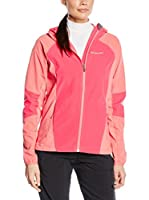 Columbia Chaqueta Sweet As (Rosa)