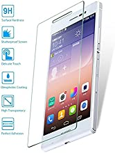 Comprar Todotumovil - Protector de pantalla cristal templado para huawei ascend p7