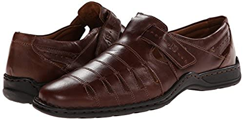 02. Josef Seibel Men's Lionel 06 Dress Sandal