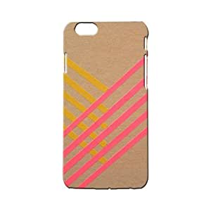G-STAR Designer 3D Printed Back case cover for Apple Iphone 6 Plus / 6S plus - G0290