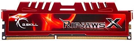 8GB (4GB x2) DDR3