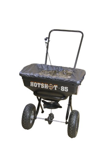 Cheapest Price! Hot Shot 85 Salt Spreader
