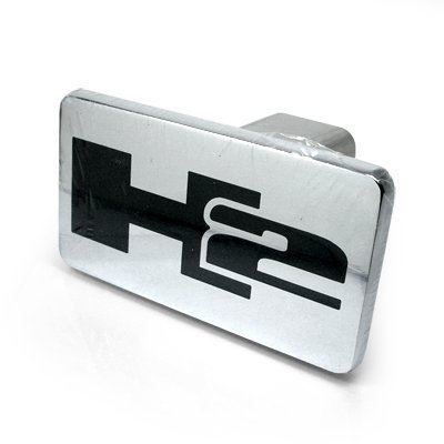 hummer-h2-logo-solid-metal-chrome-trailer-hitch-cover
