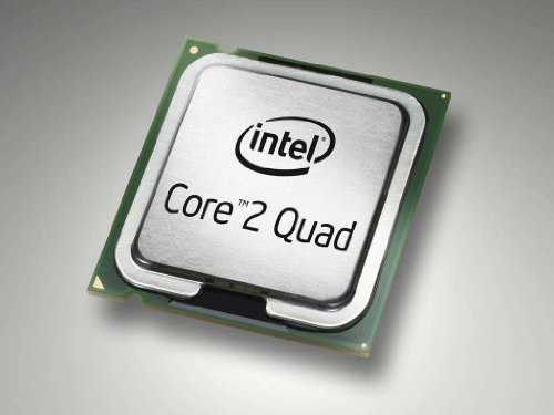 Intel Q8200 Core 2 Quad Processor 2 33 GHz Quad Core CPU SLB5M