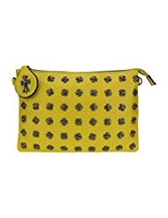 Genious Yellow Shoulder Sling Bag Fopr Women