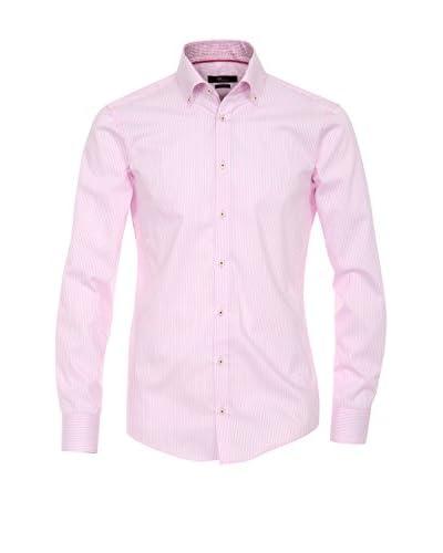 Venti Camicia Uomo [Rosa]