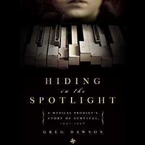 Hiding in the Spotlight Audiobook