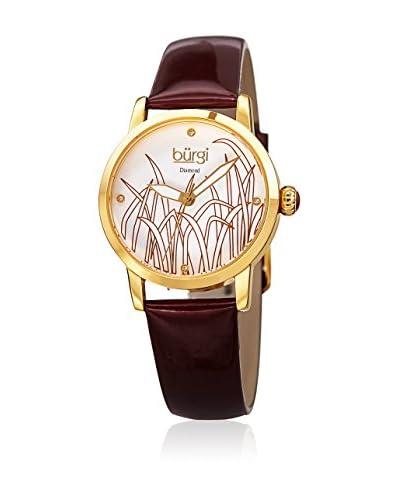 Bürgi Reloj de cuarzo Woman BUR173BUR 32 mm