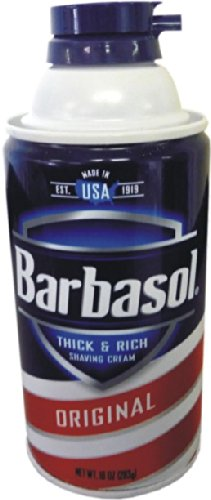 Southwest Specialty Products 30007C Barbasol Can Safe (Can Safe Storage Container compare prices)