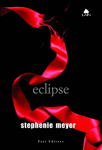 Eclipse Twilight edizione italiana PDF