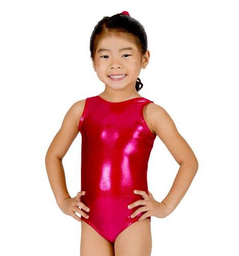 FREE SHIPPING on fun and stylish girls gymnastics leotards, biketards, and accessories. Super prices on favorite gymnastics brands.