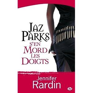Jaz Parks - Jennifer rardin 41djjN73APL._SL500_AA300_