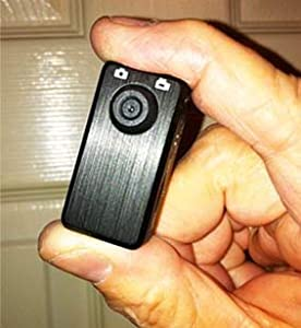 Thumb Size Camcorder