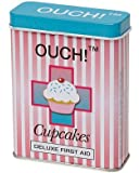 Ouch Cupcake Bandages