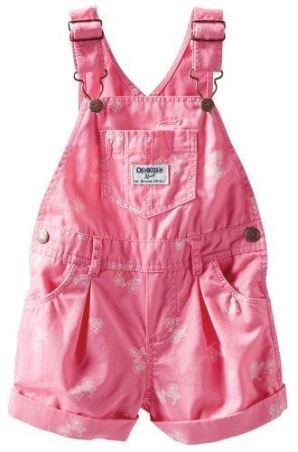 oshkosh-bgosh-baby-girls-shortalls-bicycle-pink-24-months-by-oshkosh-bgosh