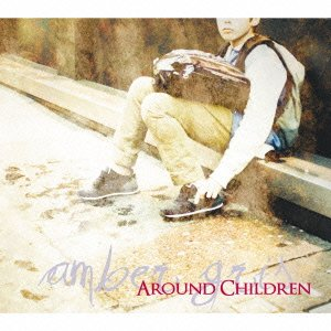 AROUND CHILDREN<初回版>