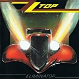 ZZ Top - Eliminator - Mounted Poster
