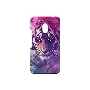 BLUEDIO Designer Printed Back case cover for Motorola Moto G4 Plus - G3658