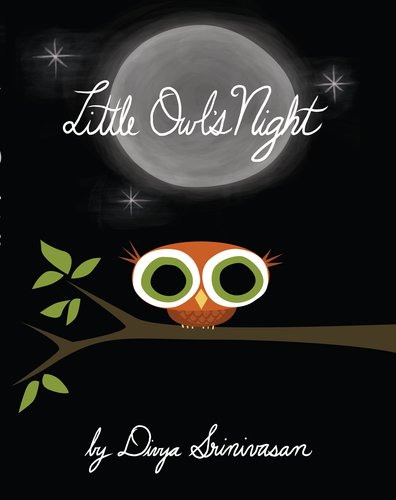 Little Owl&#8217;s Night