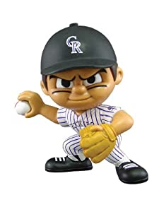 MLB Colorado Rockies Lil