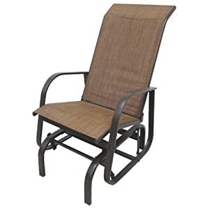Amazon Patio Glider Outdoor Furniture Chaise Lounge
