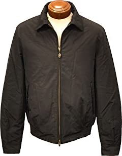 McGregor Anti-Freeze Jacket: Black