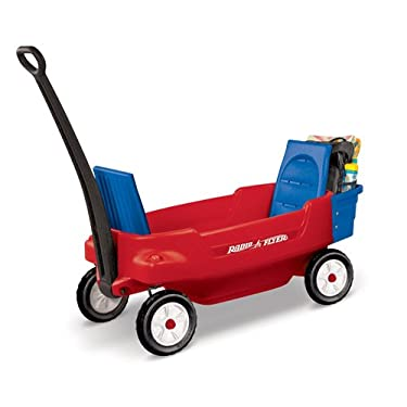 Radio Flyer Excursion Wagon