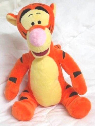 Disney Winnie the Pooh Tigger Kohls Plush Toy - 1