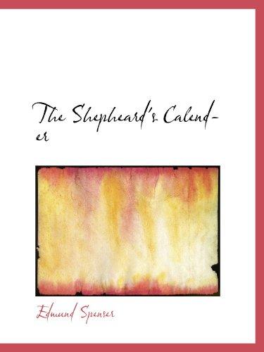 The Shepheard's Calender