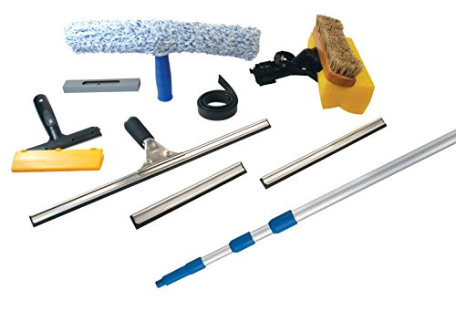 Ettore 2510 Universal Window Cleaning Kit (Ettore Window Cleaning Equipment compare prices)
