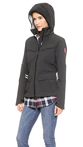 Canada Goose Moraine Shell Ladies Jacket Altitude/Z.Pacific M