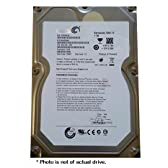 Seagate 2.5インチ内蔵HDD U-ATA100 E/IDE 80GB 12.5ms 5400rpm 8MB ST980815A