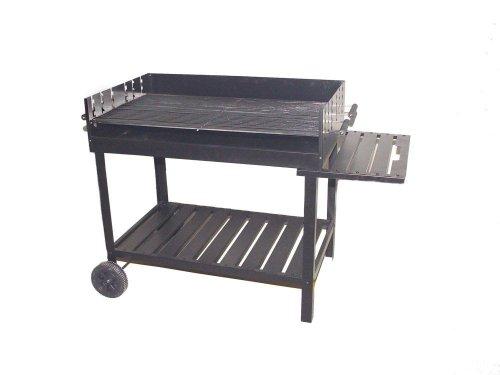 tepro 00299 1 holzkohlengrill atlanta grillwagen mit rollen kaufen test waber grill test. Black Bedroom Furniture Sets. Home Design Ideas