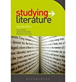 img - for [(Studying Literature: The Essential Companion)] [Author: Paul Goring] published on (September, 2010) book / textbook / text book