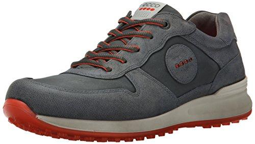 ecco-mens-golf-speed-hybrid-zapatos-de-golf-para-hombre-color-gris-talla-42