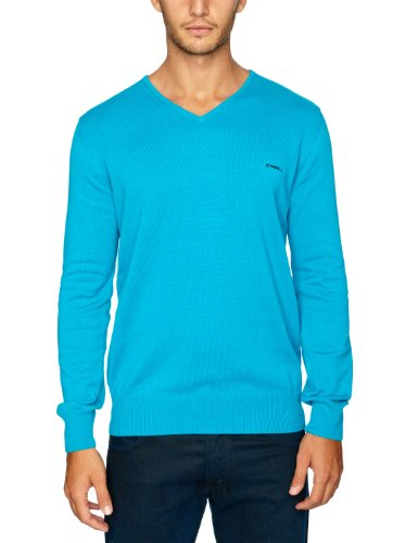O'Neill Half Moon Pullover Men's Jumper Enamel Blue X-Large