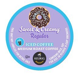 Keurig K Cups Iced Coffee