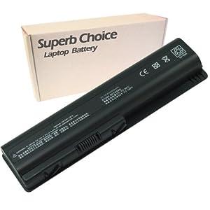 HP Pavilion DV4-1514DX DV4-1530CA DV4-1540US DV4-1541US DV4-1543SB DV4-1547SB DV4-1548DX DV4-1548NR DV4-1551DX DV4-1555DX Laptop Battery - Premium Superb Choice® 6-cell Li-ion battery