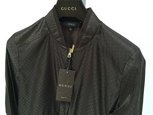 gucci-gg-monogram-firma-impresion-chaqueta-para-hombre-para-mujer-sz-l-producto-nuevo-etiquetas