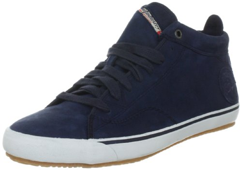 Diesel Men's Holiday Midday 1 Blue Nights Fashion Trainer Y00313PS915T6065 7 UK