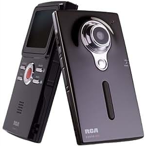 RCA EZ209HD Small Wonder HD Camcorder (Black)