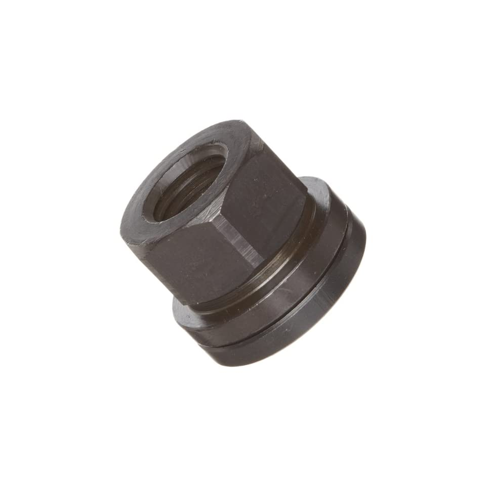 The Hillman Group 3716 0-80 Stainless Steel Hex Nuts 100-Pack