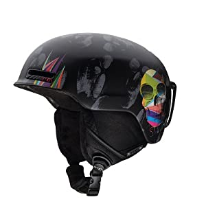 Smith Women's Allure Snow Helmet - Facemelter, 51-55cm