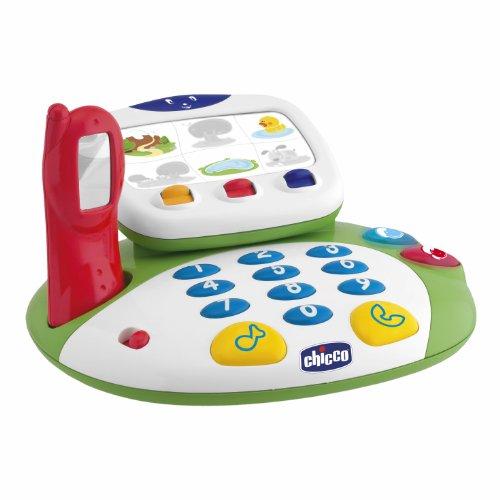 Chicco 60085 gioco videotelefono parlante for Chicco cucina parlante