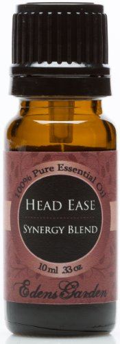 Chef Facilité Synergy Essential Blend oléofuges
