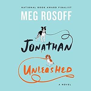 Jonathan Unleashed Audiobook