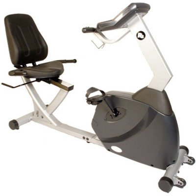 LifeSpan Recumbent Exercise Bike