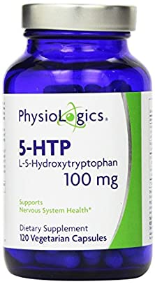buy Physiologics - 5-Htp Complex 100 Mg 120 Caps [Health And Beauty]