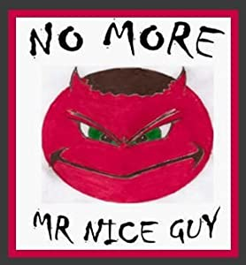 NO MORE Mr Nice Guy Herbal Incense Potpourri 3g Pack
